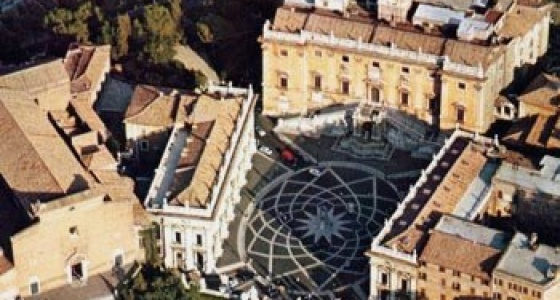 From Tiber Island to Palatino hills, walking around the oldest places of Roma
