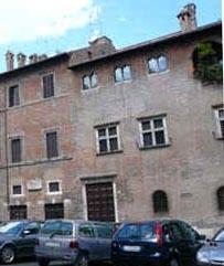 Finestre suite, casa vacanze Roma Trastevere, bed & breakfast